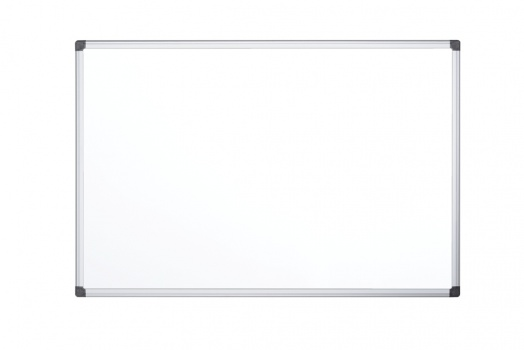 Bílá magnetická tabule Office Depot - 60 x 45 cm, lakovaná
