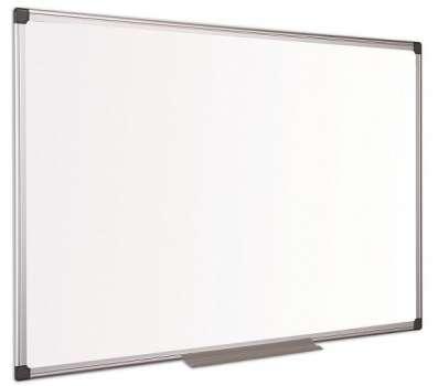 Bílá magnetická tabule Office Depot - 60 x 45 cm, emailová