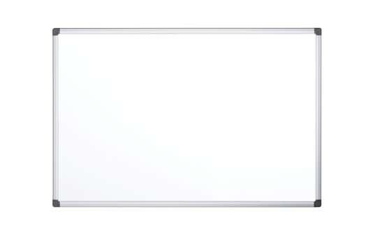 Bílá magnetická tabule Office Depot - 120 x 90 cm, emailová
