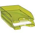 Zásuvka CepPro Happy - A4, plastová, zelená