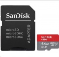SanDisk microSDXC Ultra Android 64GB