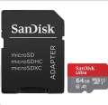 SanDisk microSDXC Ultra Android 64GB