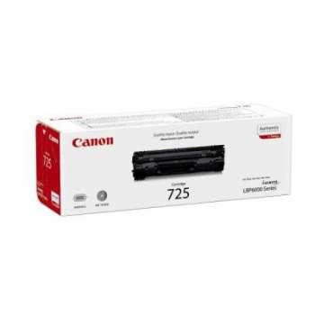 Toner Canon CRG-725 - černá