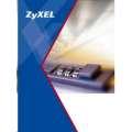 LIC-BUN Web Filtering(CF)/Email Security(Anti-Spam) Licence pro USG FLEX 200, 2 roky