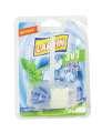 WC blok Larrin -  Ledová svěžest, 40 g