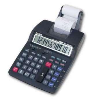 Kalkulačka s tiskem Casio HR 150 TEC