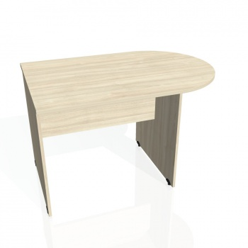 Přídavný stůl Hobis GATE GP 1200 1, akát/akát