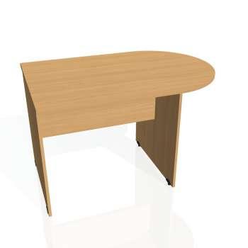 Přídavný stůl Hobis GATE GP 1200 1, buk/buk