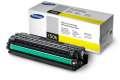 Toner Samsung CLT-Y506S, SU524A - žlutá