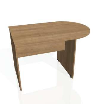 Přídavný stůl Hobis GATE GP 1200 1, višeň/višeň