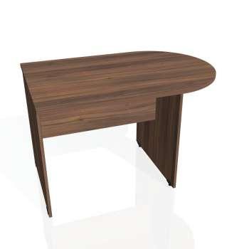 Přídavný stůl Hobis GATE GP 1200 1, ořech/ořech