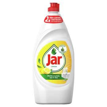 Prostředek na mytí nádobí Jar - citron, 0,90 l