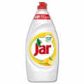 Prostředek na mytí nádobí Jar - citron, 900 ml