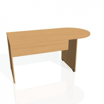 Přídavný stůl Hobis GATE GP 1600 1, buk/buk