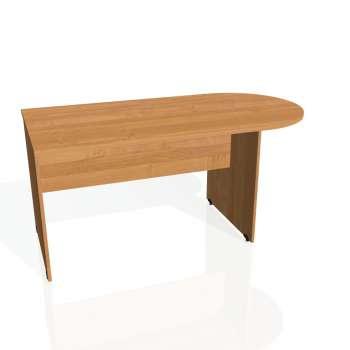 Přídavný stůl Hobis GATE GP 1600 1, olše/olše
