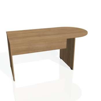 Přídavný stůl Hobis GATE GP 1600 1, višeň/višeň