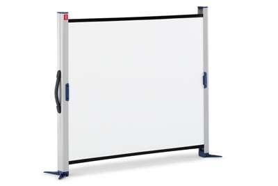 Plátno projekční Nobo přenosné  104 x 75 cm