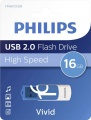 USB Flash Disk Philips Vivid, 32 GB, USB 2.0