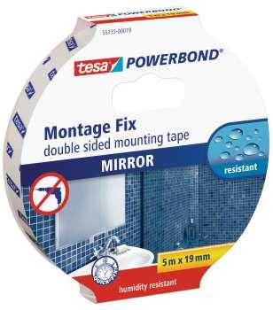Montážní páska  Tesa 19 mm x 5 m