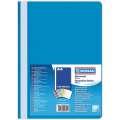 Rychlovazače DONAU A4, modré, 10 ks