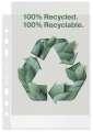 """Euroobaly """"U"""" - A5, recyklované, krupičkové, 70 mic, 100 ks"""