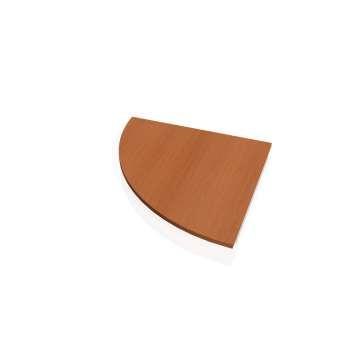 Přídavný stůl Hobis GATE GP 900 levý, třešeň