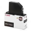 Kazeta tonerová Canon NPG-7, černá