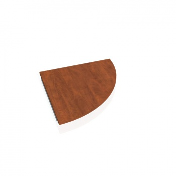 Stůl doplňkový GATE, deska kruh 90°