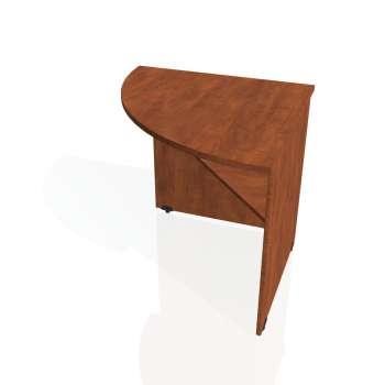 Přídavný stůl Hobis GATE GP 902 levý, calvados/calvados