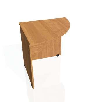 Přídavný stůl Hobis GATE GP 902 pravý, olše/olše