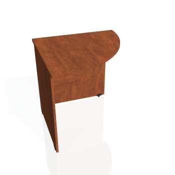 Přídavný stůl Hobis GATE GP 902 pravý, calvados/calvados