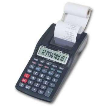 Kalkulačka s tiskem Casio HR- 8 TEC