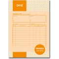 Dodací list Optys - A5, 100 listů