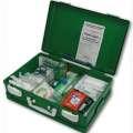 Kufr první pomoci střední + náplň SPC