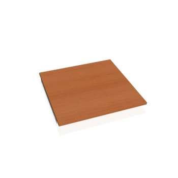 Doplňkový stůl GATE, deska čtverec