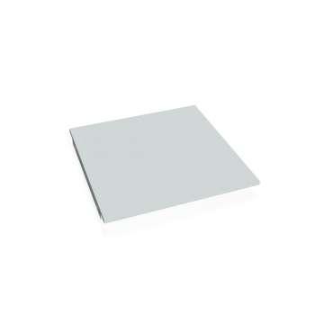 Přídavný stůl Hobis GATE GP 800, šedá