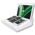 Multifunkční nabíječka XL Leitz Complete - bílá