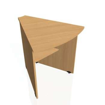 Přídavný stůl Hobis GATE GP 452, buk/buk