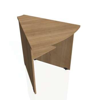 Přídavný stůl Hobis GATE GP 452, višeň/višeň