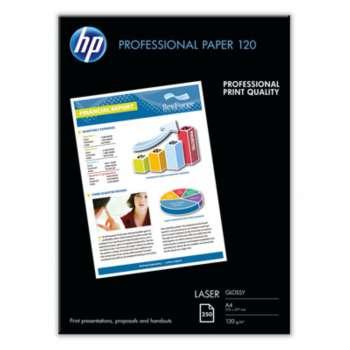 Papír HP Professional Laser CG964A, A4, lesklý