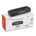 Kazeta tonerová Canon FX-3, černá