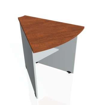 Přídavný stůl Hobis GATE GP 452, calvados/šedá