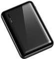 USAMS US-CD102 Dual USB Power Bank 10000mAh Black