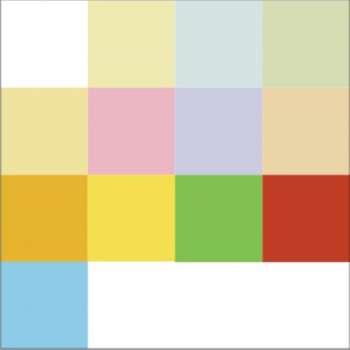 Barevný papír Office Depot Contrast - A4, mix barev, 80 g, 500 listů