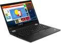 Lenovo ThinkPad X13 Yoga Gen 1,Black (20SX001FCK)
