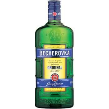 Likér bylinný - Becherovka, 0,5 l