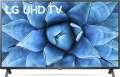 "LG 55UN73003LA TV 139.7 cm (55"") 4K Ultra HD Smart TV Wi-Fi Black"