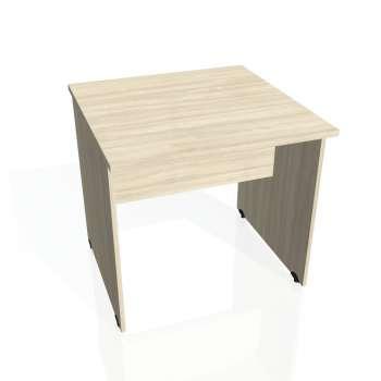 Jednací stůl Hobis GATE GJ 800, akát/akát