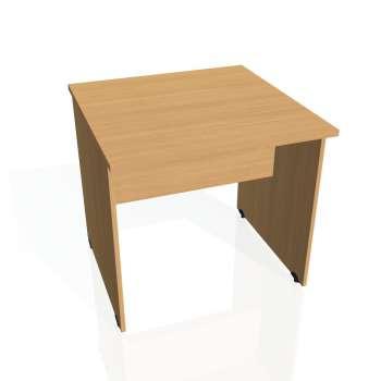 Jednací stůl Hobis GATE GJ 800, buk/buk