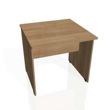 Jednací stůl Hobis GATE GJ 800, višeň/višeň